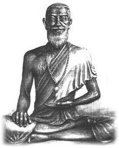 Kumar Bahaccha, a father of medicine, contemporary of Buddha, lineage of Thai Massage