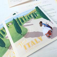Amazing Folios - Illustration / Suzanne Osborne