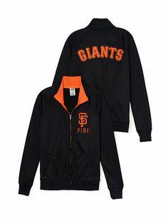 58efa3804 PINK - Victoria s Secret. San Francisco GiantsAdidas JacketMisfitsMotorcycle  ...