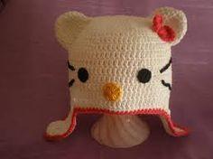 Risultati immagini per cappelli uncinetto bimba schemi
