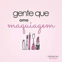 Eu  #makeup #maquiagem