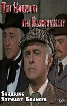 The Hound of the Baskervilles (1972)
