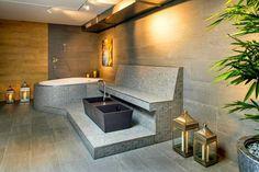 Woow😍 Wellness Zuhause? Entspannung pur in der 3.5 Zimmer Wohnung in Egnach😌.
