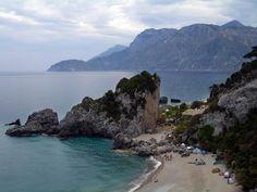 Παραλίες Ευβοιας
