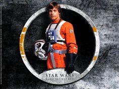 Star+Wars+Luke+Skywalker | Download Star Wars wallpaper, 'Star Wars Luke Skywalker'.