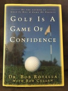 Great book for every golfer! Golf is a Game of Confidence by Dr. Bob Rotella can help anyone, no matter what skill level. #golf check out our book review at www.bestgolfballs2016.com Or pick up  at http://www.amazon.com/Golf-Game-Confidence-Dr-Rotella/dp/068483040X/ref=as_li_ss_tl?_encoding=UTF8&qid=1457753859&sr=1-1&linkCode=ll1&tag=bestgolfbal0d-20&linkId=4dd8fd59903df8d3233850353786060d #golfbook #confidence #golfball