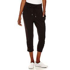 jcp   Liz Claiborne® Jogger Pants Jogger Pants, Joggers, Sweatpants, Sequin Gown, Liz Claiborne, Pajama Pants, Sequins, Gowns, Long Sleeve