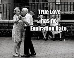 memes about lasting love with old couples - Google Search