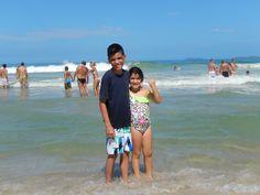 Playa Parguito.