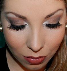 Maquiagem super básica, com Lu Ferraes
