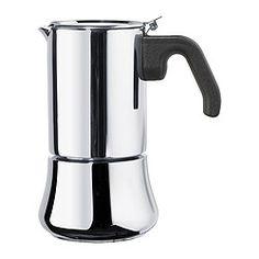 RÅDIG Espressopot voor 6 kopjes - espressopot voor 6 kopjes - IKEA