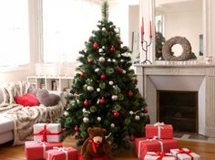 Depósito Santa Mariah: Preparando A Casa Para O Natal!