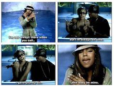 """""""Always On Time"""" — Ja Rule ft. Ashanti"""