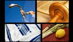Moedim Messianic Art