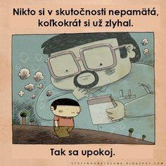 Truth in slovak language :)