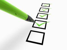 Checklist: o que levar na sua viagem