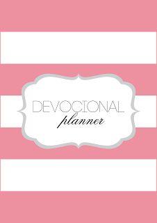Dificuldades para fazer seu devocional? Confira esse presente! Dois modelos de caderninho de devocional para você imprimir e montar! Páginas com perguntas e espaços para você preencher e aproveitar ao máximo o seu tempo com Deus!