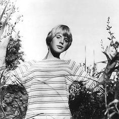 Gilbert Adams – 1962 | Marianne Faithfull