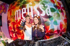 #MelissanoRio #FashionRio #MelissaSummer #WeAreFlowers