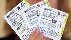 SuperEnalotto: Vinti oltre 331 mila euro in provincia di Siena
