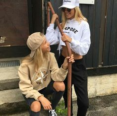 👭 Lisa and Lena 👭 besties Ft Tumblr, Tumblr Girls, Best Friend Goals, Best Friends, Style Californien, Sisters Goals, Soul Sisters, Lisa Or Lena, Good Vibe