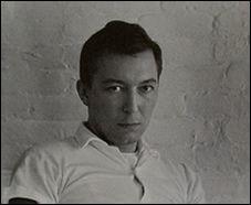 Jasper Johns, 1930-    Google Image Result for http://www.warholstars.org/warhol1/johns.jpg