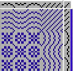 weaving patterns for 4 shaft looms - Pesquisa Google