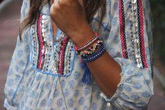 ethnic & boho shirt… | mytenida en stylelovely.com