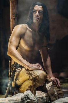 Bild zu Nik Xhelilaj, Winnetou