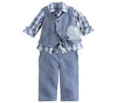 Favorite Fashion Picks for Baby This Fall