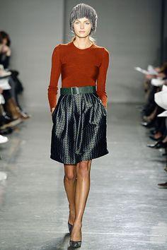 Proenza Schouler - Fall 2005 Ready-to-Wear - Look 26 of 36
