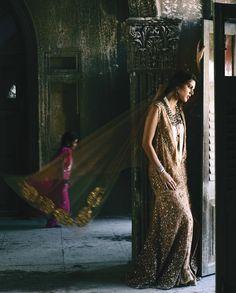 "Photos by:Bikramjit Bose  ""A Bride's Tale ;Editorial from Harper's Bazaar Bride India"""