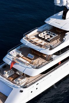 Benetti  Yacht | ~LadyLuxury~