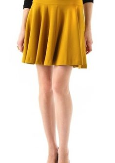 Milly Delphine Swirl Skirt