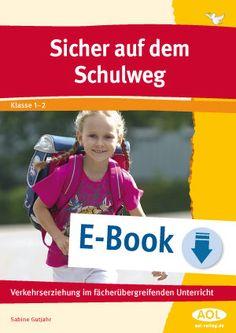 Verkehrserziehung Arbeitsblätter | unterrichtsmaterialien24.de