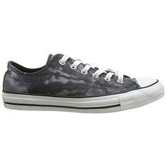 Converse CT All Star Ox Puritan Grey Kids Trainers Size 5.5 UK - http://on-line-kaufen.de/converse/38-5-eu-converse-chuck-taylor-all-star-seasonal-ox