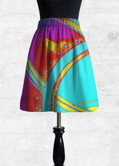 Sale Online Shop Cupro Skirt - Lovely by VIDA VIDA Cheapest Price Cheap Price Sale Hot Sale JDTJA3ze