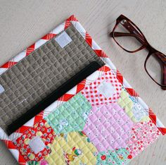 DIY Kindle Case