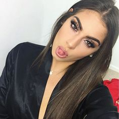 One of my favorite you tubers love her