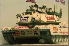 This war is sponsored by... CNN, Fox News, General Electric, Shell, Exxon etc.