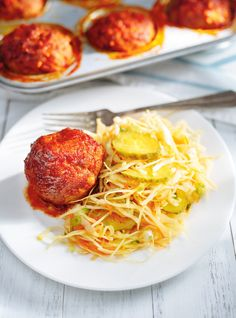 Tofu and Veal Meatloaves with Barbecue Sauce Tofu Recipes, Clean Recipes, Chicken Recipes, Cooking Recipes, Healthy Recipes, Healthy Food, Bbq, Barbecue Sauce, Recipe For Veal Stew