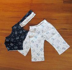 OrloSubito: Invierno: la pijama dos