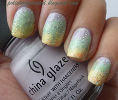 25 Nail Art Design Ideas That You Should Try | World inside pictures