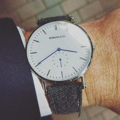 Repost from #horologicalmadness