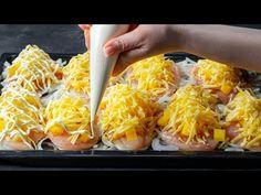 Egy igazi álom recept a háziasszonyok számára - puha és szaftos hús!   Cookrate - Magyarország - YouTube Macaroni And Cheese, Food And Drink, Ethnic Recipes, Youtube, Mac And Cheese, French Style, Breast, Entrees, French Tips