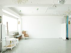 Tokio photo studio