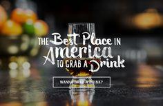 Lexington, KY places/ tours to drink at!
