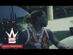 Future - T-Shirt (Official Music Video) - YouTube