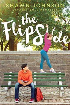 The Flip Side by Shawn Johnson http://www.amazon.com/dp/1481460218/ref=cm_sw_r_pi_dp_pdaXwb0H05XPZ | June 2016
