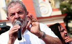 Polícia Federal tem provas que podem colocar Lula no centro do esquema de propinas da Petrobras